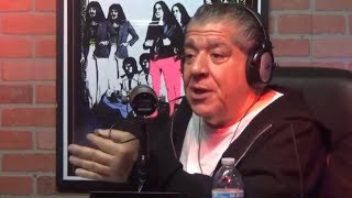 Joey Diaz on Pain Pills, CBD, and Why He Stopped Edibles