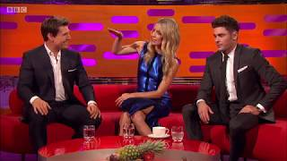 The Graham Norton Show S21E09 Tom Cruise Annabella Wallls  Zac Afron beth detto FULL EPISODE HD