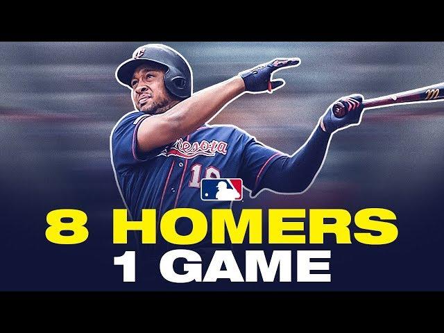 MLB/趕進度?雙城本季已百轟 大聯盟史上第二快