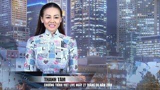 VIETLIVE TV ngày 27 06 2019