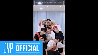 "Stray Kids ""Back Door"" (Feat. STAY) Guide Video"