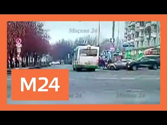 Эдуард Лимонов: Наезды автобусов на граждан в Москве до степени смешения похожи на наезды джихадистов