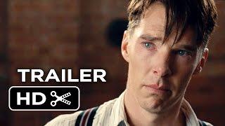 The Imitation Game (2014) – Benedict Cumberbatch WWII Drama Trailer