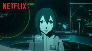 Knights of sidonia :  bande-annonce VO