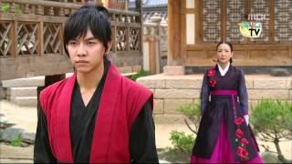 Happy Time, Kang Chi, the Beginning #02, 구가의 서 130616