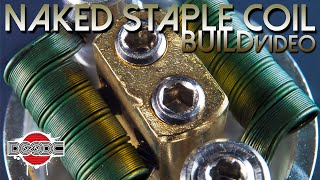 Episode Ten: The Naked Staple Coil