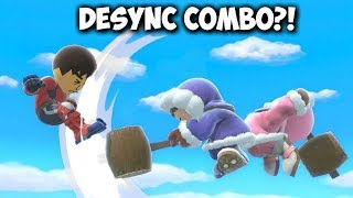Most Stylish Combos in Smash Ultimate #5
