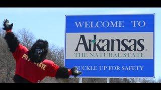 'PSU Alum receives BIG honor in Arkansas!