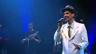 """Los Cafres - Si te da lo mismo (DVD """"25 años de música"""")"""