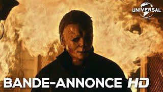 Halloween kills :  bande-annonce VF