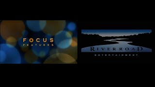 Focus Features/River Road Entertainment