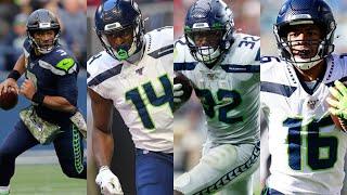 Seattle Seahawks | 2019-20 Season Highlights ᴴᴰ