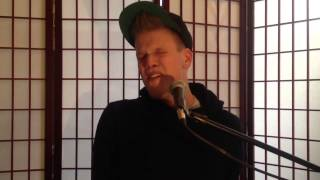 Locked Out of Heaven - Scott Hoying (Bruno Mars Cover)