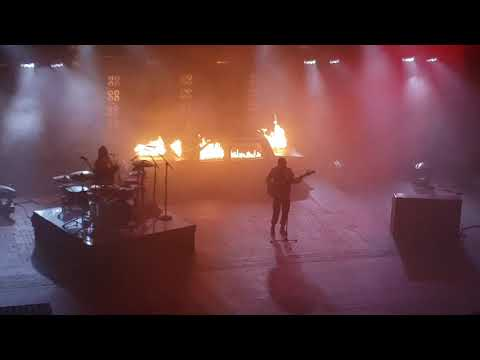 Twenty One Pilots - Jumpsuit - Brixton 12/9/18