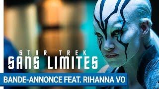 Star trek sans limites (Star Trek Beyond) :  bande-annonce VO