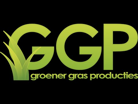 Showreel Groener Gras Producties 2015