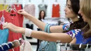 Repeat youtube video T.J.Maxx Commercial with Lindsey Calla