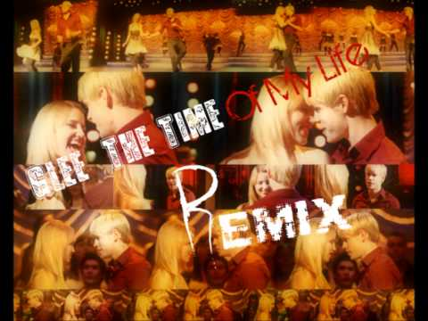 Baixar Glee- (I've Had) The Time of My Life (DJ R.S Remix)