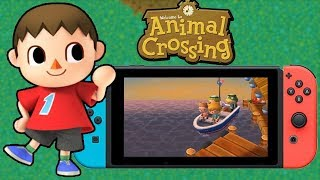 13 Things That NEED To Be on Animal Crossing Switch