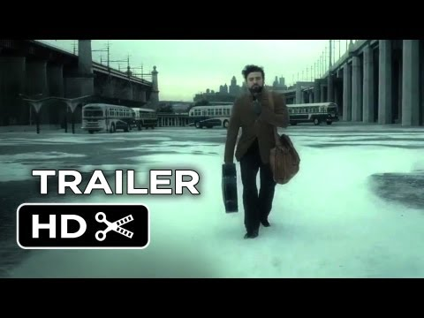 Inside Llewyn Davis Theatrical Trailer #3 (2013) - John Goodman Movie HD