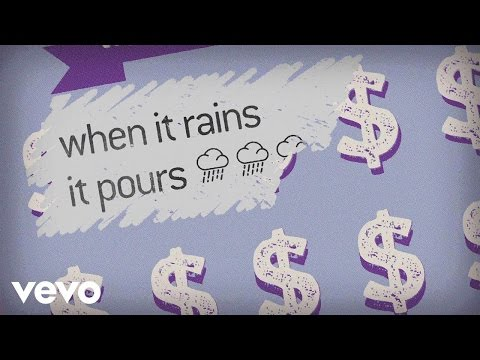 "Watch ""When It Rains It Pours"" on YouTube"