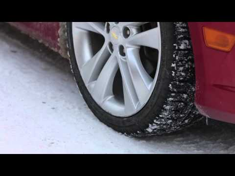 Video: IBC Commercial: Drive According to Weather Conditions.
