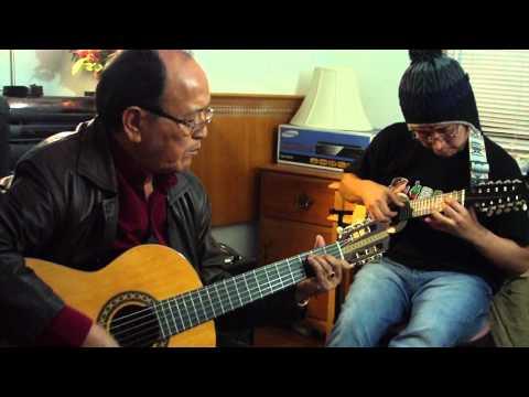 Mi dulce amor - Picaflor de los Andes (guitarra y charango) en Connecticut