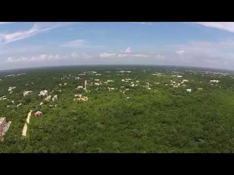 Selva Madre, La Veleta en Tulum