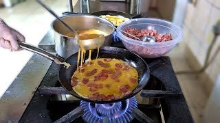 Traditional Turkish Breakfast Varieties