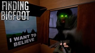 Finding Bigfoot - Co-op 1 - Find Dat Biggy