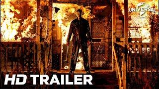 HALLOWEEN KILLS (Horror) Movie