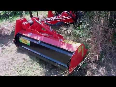 Trincia vigolo dsk 160 1 for Vigolo macchine agricole