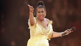Aretha Franklin's Most Memorable Moments (RIP)