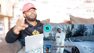 Its Lit! | Top 50 Most Iconic Hip-Hop Songs of the 10's | Reaction