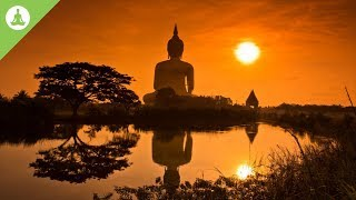 Meditation Music, 3 Hours of Music, No Loops, Relaxing Music, Stress Relief