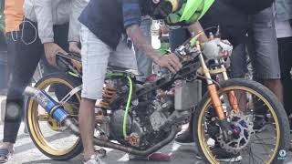Phúc rey đua xe ở happyLand lần đầu nào cọp và cái kết
