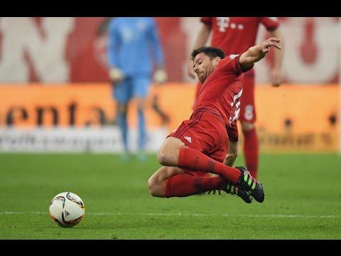Xabi Alonso vô lê tuyệt đẹp, Bayern hủy diệt Bremen 6-0 trận mở màn
