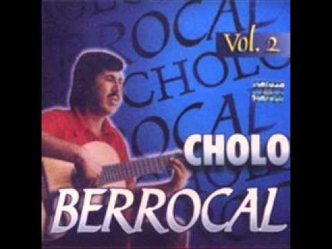 cholo berrocal - triste payaso
