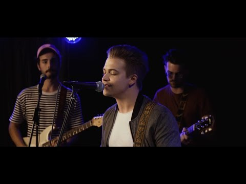 Hunter Hayes - You Should Be Loved (Acoustic)