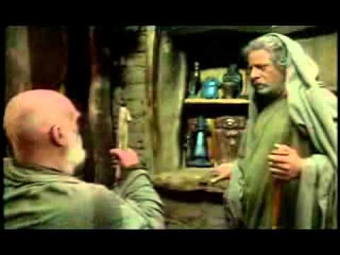 Películas Cristianas -- Jacob