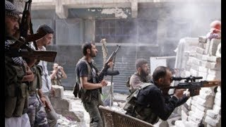 Syrian army bears some losses in Yarmouk camp