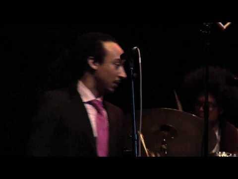 Theo Croker Quartet