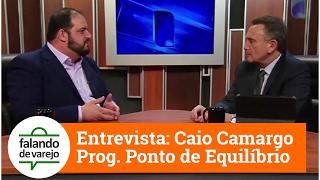 Entrevista com Caio Camargo