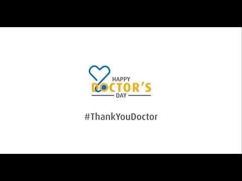 Bajaj Finserv-Celebrating Doctor's Day | HD