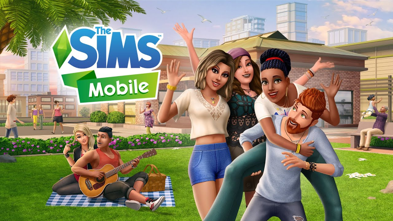 Play The Sims Mobile on PC 2