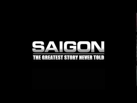 Saigon- It's cold