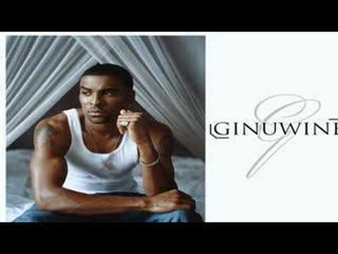 Ginuwine - I love you more every day