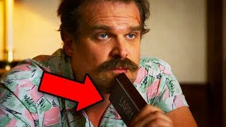 Stranger Things 3 BREAKDOWN! Easter Eggs & Details You Missed!