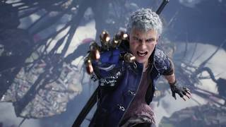 Devil May Cry 5 – Final Trailer
