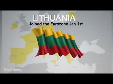Lithuania's Gain Is Germany's Loss